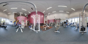 Центр красоты, здоровья и фитнеса Бьюти-клуб